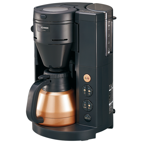コーヒーメーカー 商品情報 象印