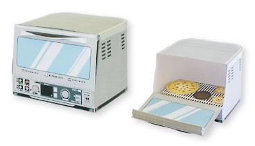 Papercraft sencillo y armable de un horno de cocina. Manualidades a Raudales.